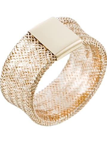 "OR ÉCLAT Gouden ring ""Elegance classique"""