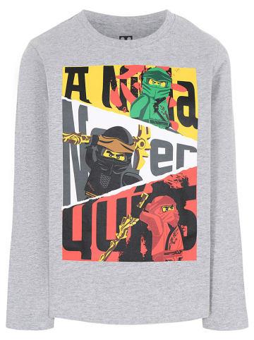 """Legowear Koszulka """"M12010346"""" w kolorze szarym"""