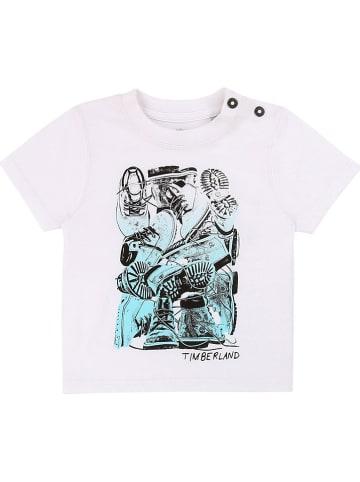 Timberland Shirt wit