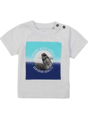 Timberland Shirt in Hellgrau