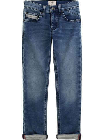 Timberland Jeans in Blau