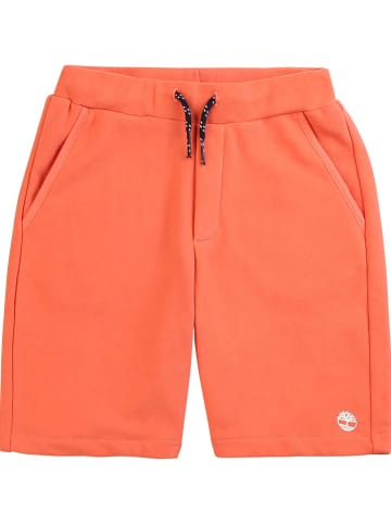 Timberland Short oranje