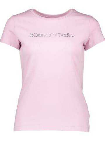 Marc O´Polo Shirt in Rosa