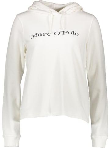 Marc O´Polo Sweatshirt in Creme