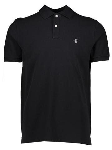 Marc O´Polo Poloshirt in Schwarz
