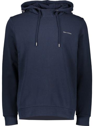 Marc O´Polo Sweatshirt in Dunkelblau