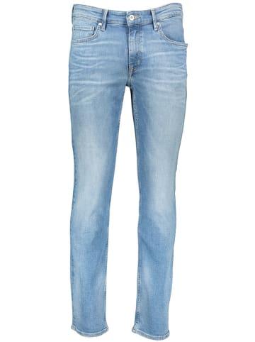 Marc O´Polo Spijkerbroek - slim fit - lichtblauw