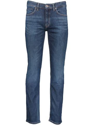 Marc O´Polo Dżinsy - Slim fit - w kolorze niebieskim