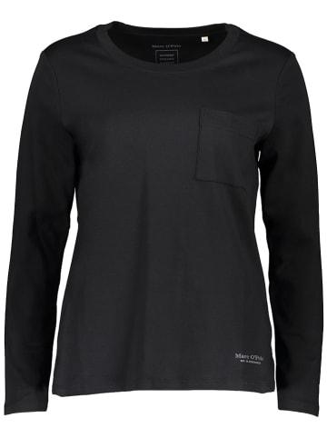 Marc O´Polo Sweter w kolorze czarnym