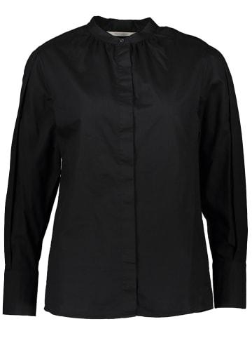 Marc O'Polo Bluzka w kolorze czarnym