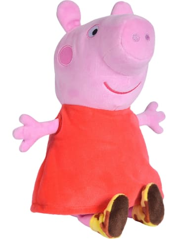 "Peppa Pig Plüschfigur ""Peppa Pig: Mama Wutz"" - ab Geburt"