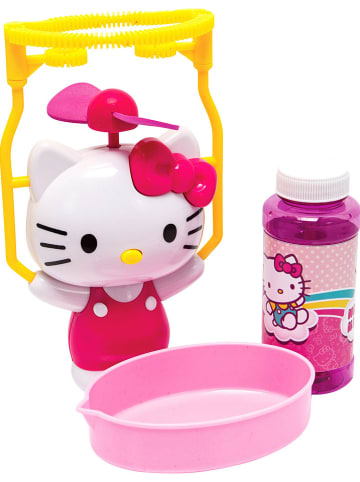 """Hello Kitty Zeepbellenventilator """"Hello Kitty"""" - vanaf 3 jaar"""