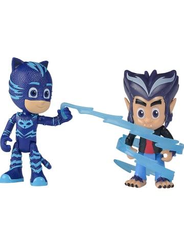 """PJ Masks Spielfiguren """"PJ Masks: Catboy und Howler"""" - ab 3 Jahren"""