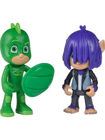 """PJ Masks Spielfiguren """"PJ Masks: Gecko und Kevin"""" - ab 3 Jahren"""