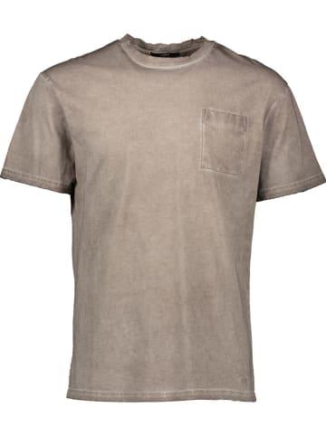 "Tigha Shirt ""Alessio"" taupe"
