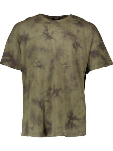 "Tigha Shirt ""Patrice"" groen"