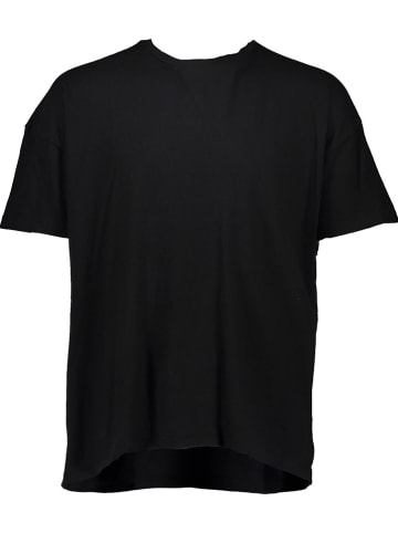 "Tigha Koszulka ""Arne"" w kolorze czarnym"