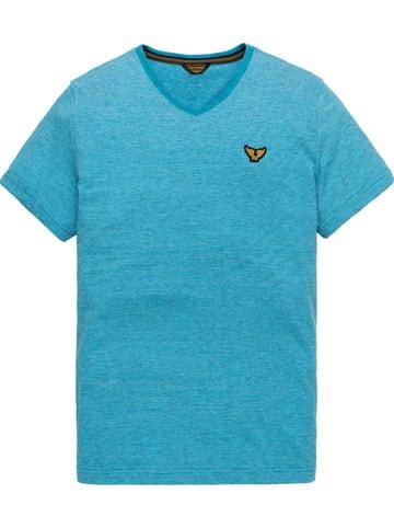 PME Legend Koszulka w kolorze niebieskim