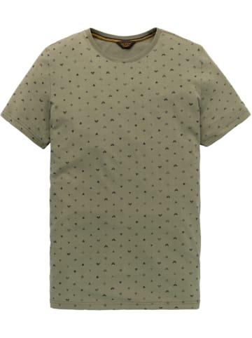 PME Legend Shirt khaki