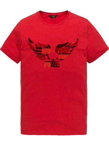 PME Legend Koszulka w kolorze czerwonym