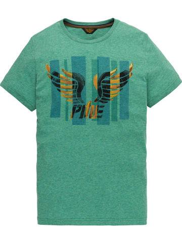 PME Legend Koszulka w kolorze zielonym
