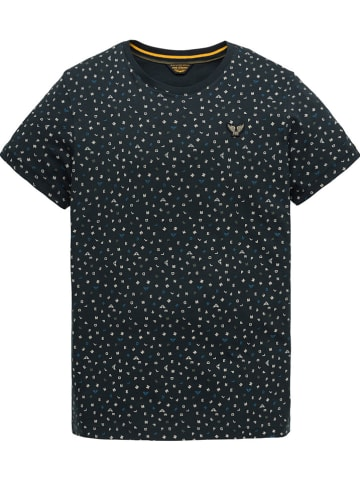 PME Legend Koszulka w kolorze granatowym