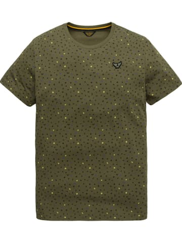 PME Legend Shirt kaki