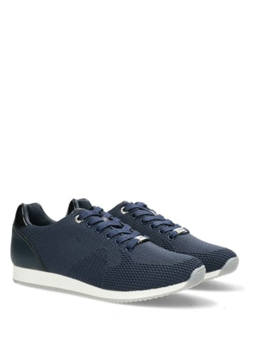 "Mexx Sneakers ""Cato"" donkerblauw"