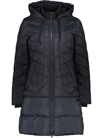 TAIFUN Płaszcz zimowy w kolorze granatowym