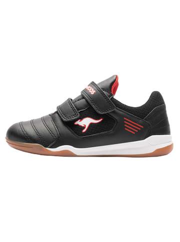 "Kangaroos Sportschoenen ""Miyard"" zwart"