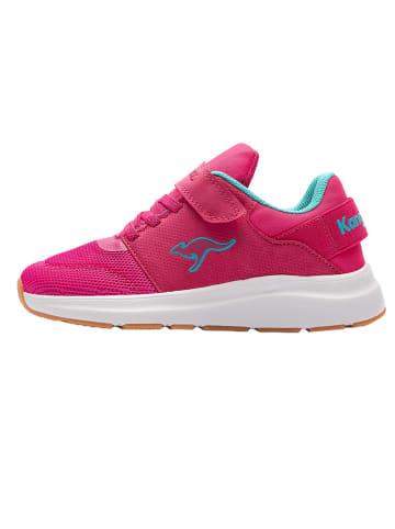 """Kangaroos Sneakers """"KB-Storm"""" roze"""