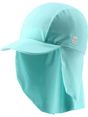 "Reima Zonnepet ""Turtle"" turquoise"