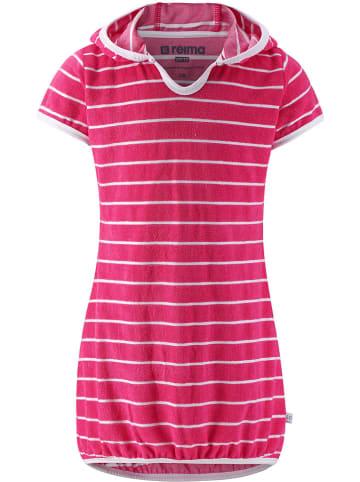 "Reima Kleid ""Genua"" in Pink"