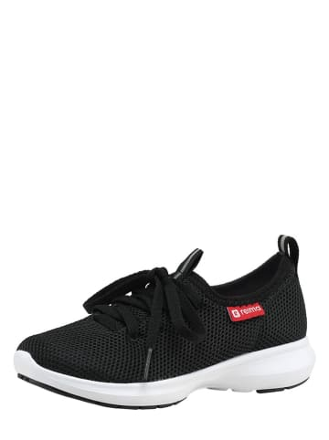 "Reima Sneakers ""Avarrus"" zwart"