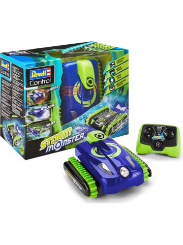 """Revell Op afstand bestuurbaar voertuig """"Storm Monster"""" - vanaf 8 jaar"""
