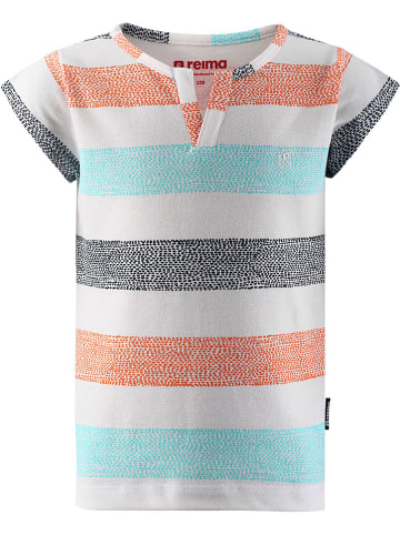 """Reima Shirt """"Amsterdam"""" in Weiß"""