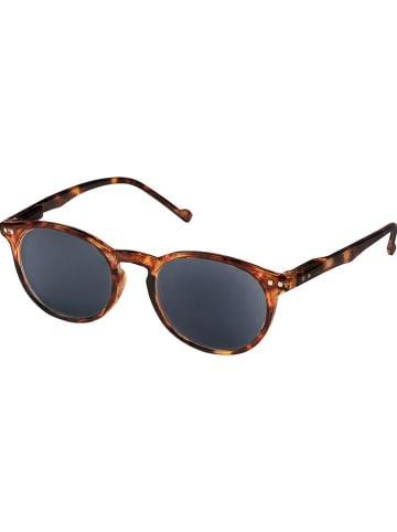 Moses. Sonnenbrille in Braun/ Schwarz