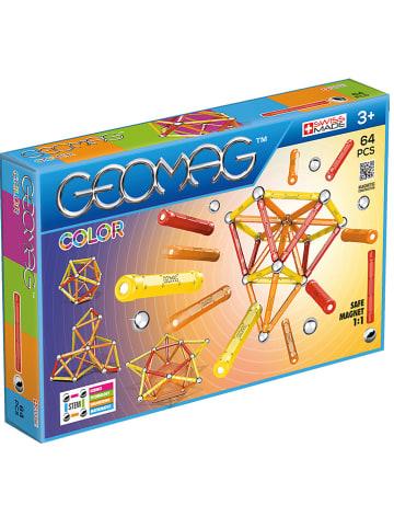 """Geomag 64tlg. magneetspeelset """"Color"""" - vanaf 3 jaar"""