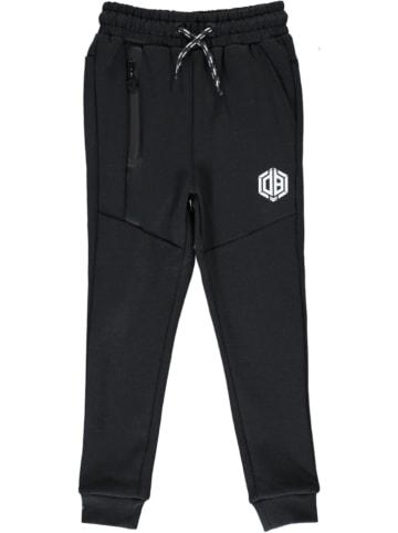 """VINGINO DALEY BLIND Spodnie dresowe """"Radminson"""" w kolorze czarnym"""