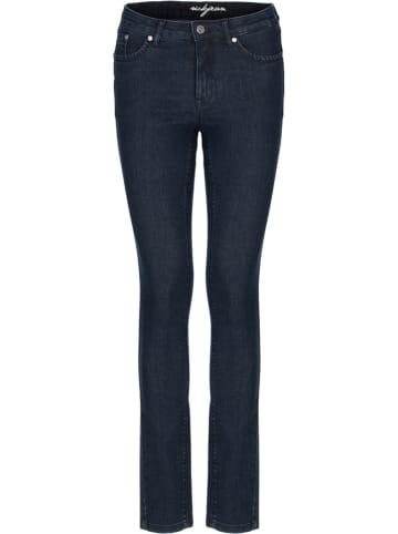 "Nickjean Jeans ""Romeo"" donkerblauw"