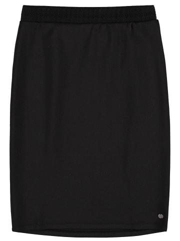 Garcia Spódnica w kolorze czarnym