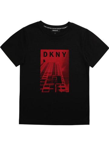 DKNY Shirt zwart