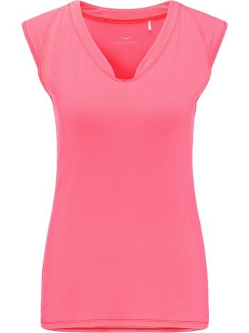 "Venice Beach Trainingstop ""Eleam"" in Pink"