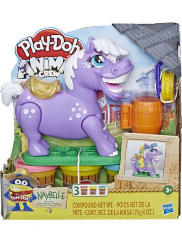 Play-doh Showpony mit Zubehör - ab 3 Jahren - 170 g