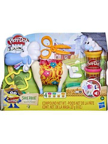 Play-doh Owca z akcesoriami - 227 g - 3+