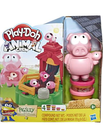 Play-doh Varkentjes met accessoires - vanaf 3 jaar - 170 g
