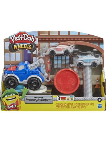 Play Doh Sleepwagen met accessoires - vanaf 3 jaar - 170 g