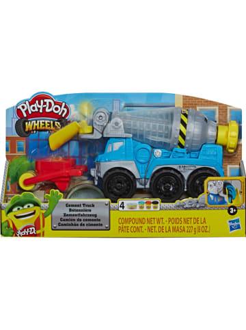 Play-doh Betoniarka z akcesoriami - 227 g - 3+
