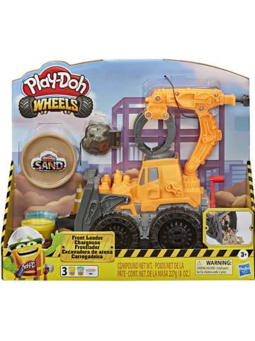 Play-doh Frontlader mit Zubehör - ab 3 Jahren - 227 g