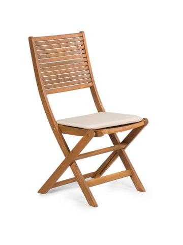 Fieldmann Poduszka w kolorze kremowym na krzesło